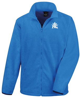Regal Esports - Fleece Jacket