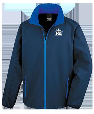 Regal Esports - Softshell Jacket