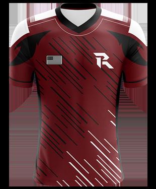 Team Relentless - Short Sleeve Esports Jersey