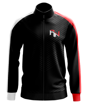 Revenge Nation - 2021 - Bespoke Player Jacket