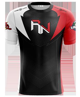 Revenge Nation - 2021 - Short Sleeve Esports Jersey