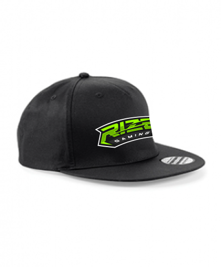 Rize Gaming - 5 Panel Snapback Cap