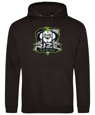 Rize Gaming - Casual Logo Hoodie