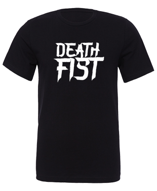 Rize Gaming - Death Fist - Unisex T-Shirt