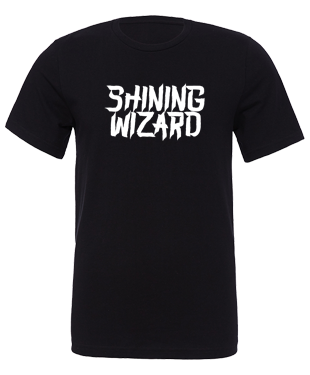 Rize Gaming - Shining Wizard - Unisex T-Shirt