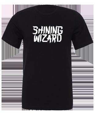 Rize Gaming - Shining Wizard - Unisex T-Shirt