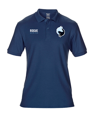 Rogue Gaming - Polo Shirt
