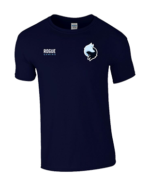 Rogue Gaming - T-Shirt