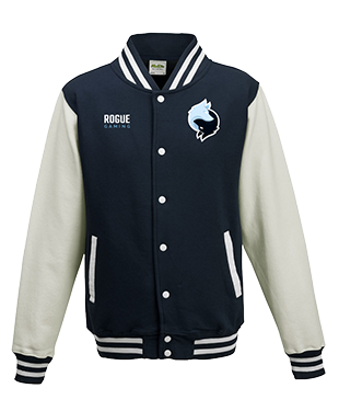 Rogue Gaming - Varsity Jacket