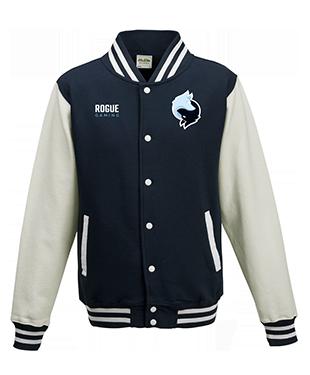 Rogue Gaming - Varsity Jacket