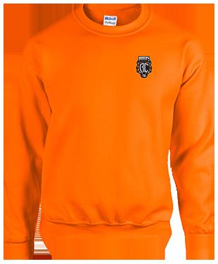 RosCey Esports - Heavy Blend Sweatshirt