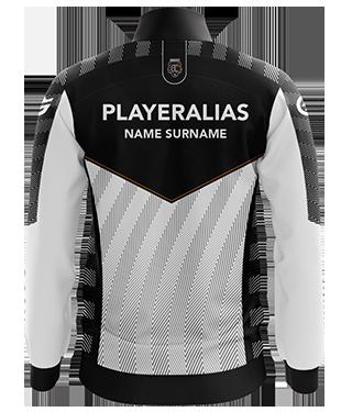 RosCey Esports - Bespoke Player Jacket