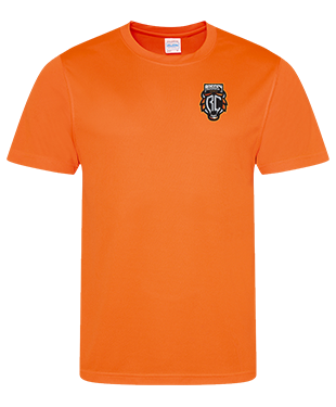 RosCey Esports - T-Shirt