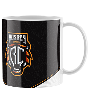 RosCey Esports - Mug