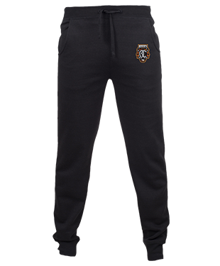 RosCey Esports - Slim Cuffed Jogging Bottoms