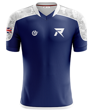 Ruger Esports - Short Sleeve Esports Jersey