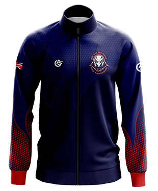 SAS Assassins - Bespoke Player Jacket