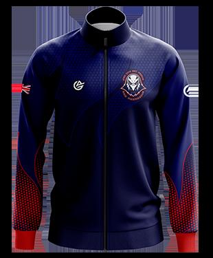 SAS Assassins - Bespoke Player Jacket