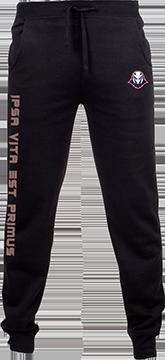 SAS Assassins - Slim Cuffed Jogging Bottoms
