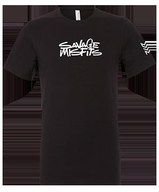 Savage Misfits - Unisex T-Shirt