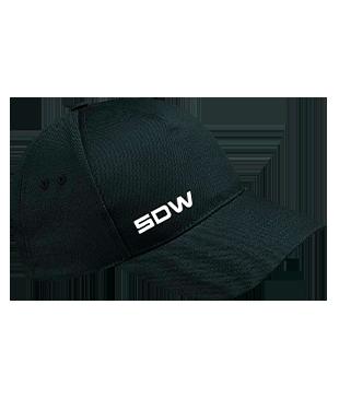 SDW - 5 Panel Cap