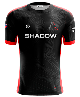 SDW - Short Sleeve Esports Jersey