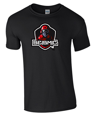 SeismicGaming - Unisex T-Shirt