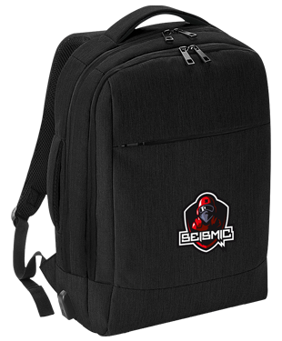 SeismicGaming - Charge Backpack