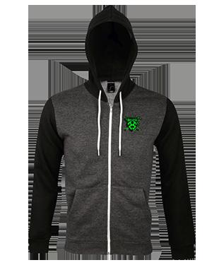 Senshi Gaming - Unisex Hooded Jacket