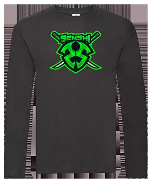 Senshi Gaming - Long Sleeve T-Shirt