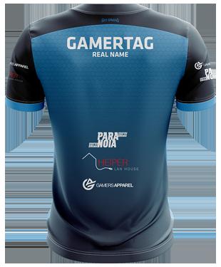 SFD Gaming - Short Sleeve Jersey