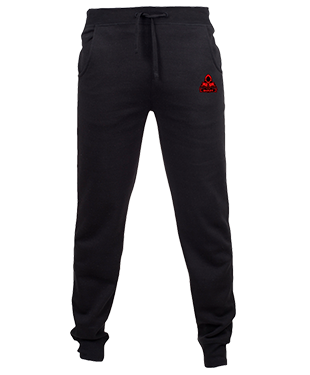 Shady - Slim Cuffed Jogging Bottoms