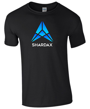 Shardax - T-Shirt