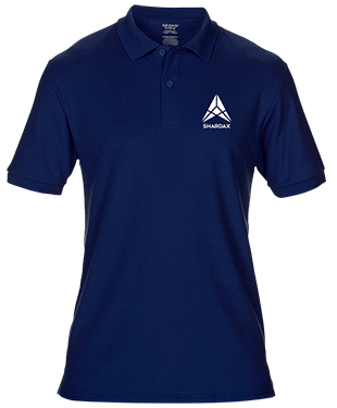 Shardax - Polo Shirt