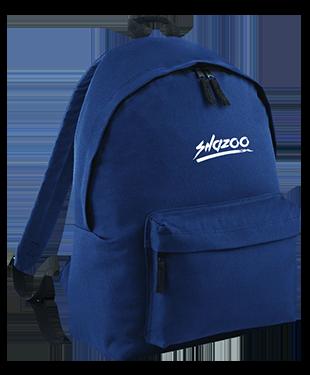 Team Shazoo - Maxi Backpack
