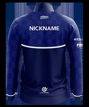 Team Shazoo - Bespoke Player Jacket