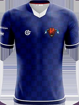 Team Shazoo - Short Sleeve Esports Jersey