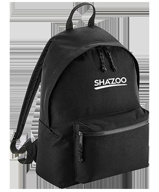 Team Shazoo - Recycled Backpack