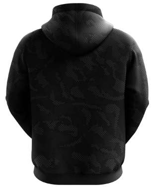 Signature Series - Midnight Camo Hoodie