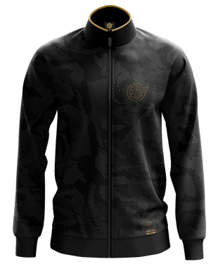 Signature Series - Midnight Camo Jacket