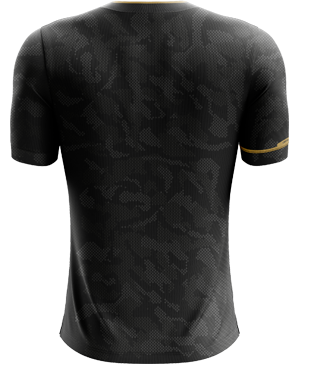 Signature Series - Midnight Camo Jersey