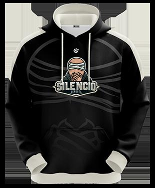 Silencio - Bespoke Hoodie