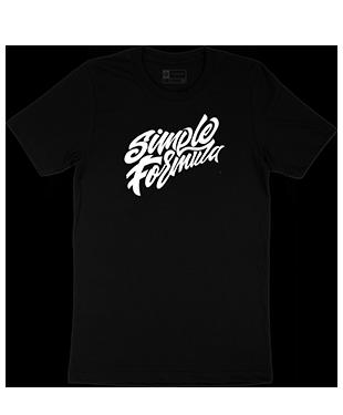Simple Formula - Unisex T-Shirt
