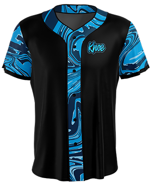 Knoe - Baseball Jersey