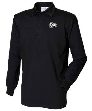 Knoe - Classic Rugby Shirt