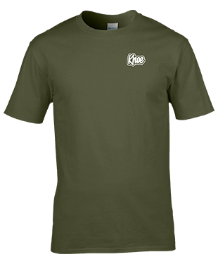 Knoe - Premium Cotton T-Shirt