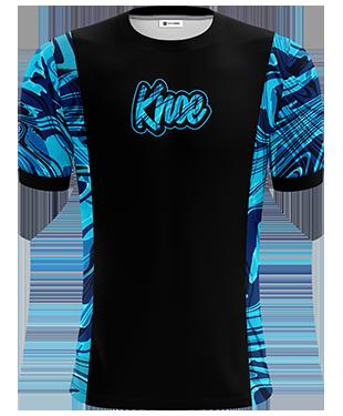 Knoe - Short Sleeve Esports Jersey