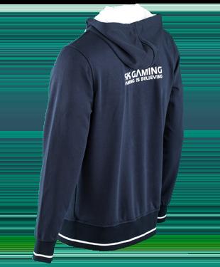 SK Gaming - Zipped Hoodie