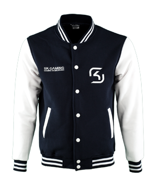 SK Gaming - College Jacket