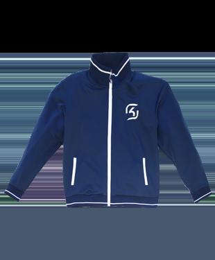 SK Gaming - Soccer Jacket